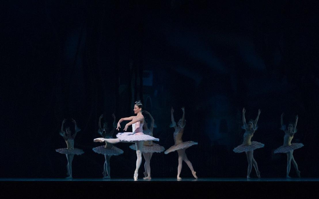 Tanzen - Pirouetten Challenge